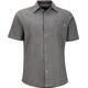 Marmot Windshear Shortsleeve Shirt Men grey